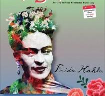 """Argasdi'nin Yeni Sayısı """"Frida"""" Dosya Konusu ile Çıktı"""