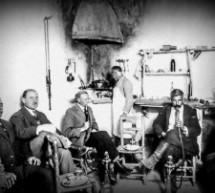 Kıbrıs'ta Kahve Kültürü- Şifa Alçıcıoğlu