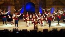 Geçmişten Günümüze Kıbrıs Halk Müziği-Saadet Çaluda