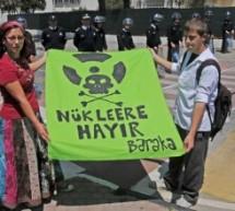 Nükleer Santrallere Karşı Sesimizi Yükseltmezsek Koronanın Yarım Bıraktığını Akkuyu Tamamlar
