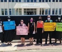 Baraka Kültür Merkezi Mobeselere İtiraz Dilekçelerini Verdi
