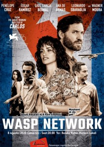 WASP NETWORK1