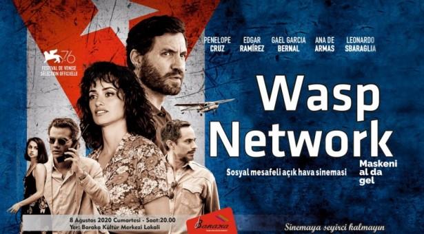 İZLE-TARTIŞ'TA WASP NETWORK İZLENECEK