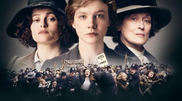 Suffragette/Diren – Pınar Piro