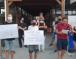 """Lokmacı Barikatında 1 Eylül Açıklaması: """"İnsan Hayatını Dayanışma Kurtarır"""""""