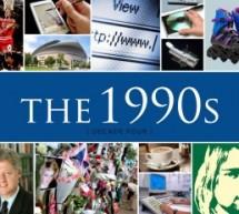 90'ların Dünyası- Nazen Şansal