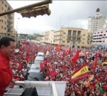 Chavez'in Ardından- Mustafa Keleşzade