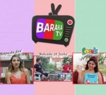 Baraka TV Yayında