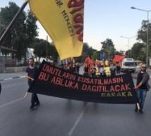 """Baraka Kültür Merkezi'nden, Değişen Kültür Dairesi Tüzüğü İle İlgili Basın Açıklaması: """"Ne Sihirdir Ne Keramet, El Çabukluğu Marifet!"""""""