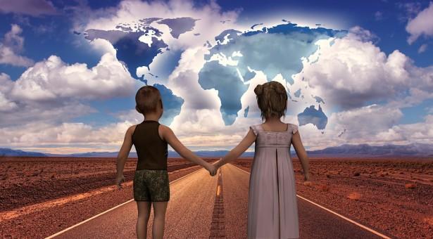 Çocuklarınıza Yaşanabilir Bir Ülke Bırakacak Mısınız?- Mehmet Adaman