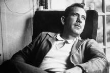 John Steinbeck ve Kitaplarına Dair- Şifa Alçıcıoğlu